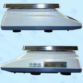 台衡惠而邦JSC-AHW电子桌秤 电子计数桌秤 不锈钢电子桌秤