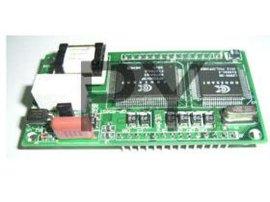 嵌入式TTL/RS-232MODEM56K拨号猫