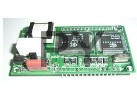 嵌入式TTL/RS-232MODEM56K撥號貓