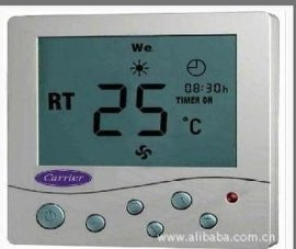 北京开利温控器