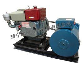 明恒小型柴油发电机组
