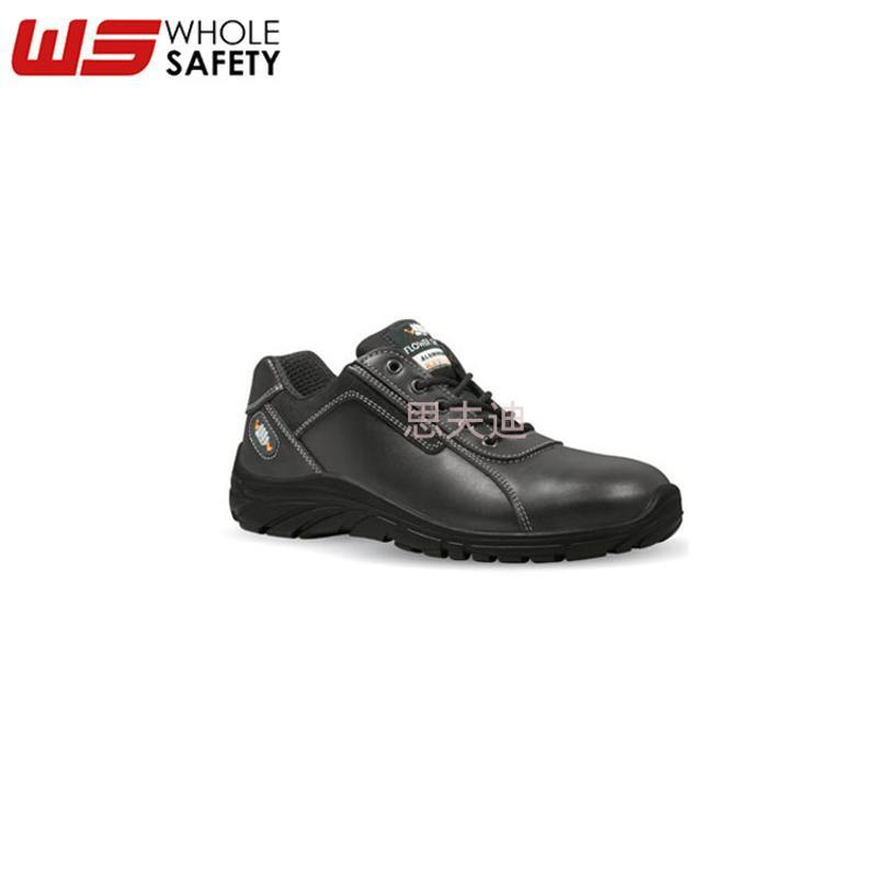 勞保鞋 防砸防刺穿 低幫防滑 腳踝保護 隔熱鞋 防刺穿 通風質輕