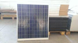高性能50W多晶太阳能电池板 12V系统充电