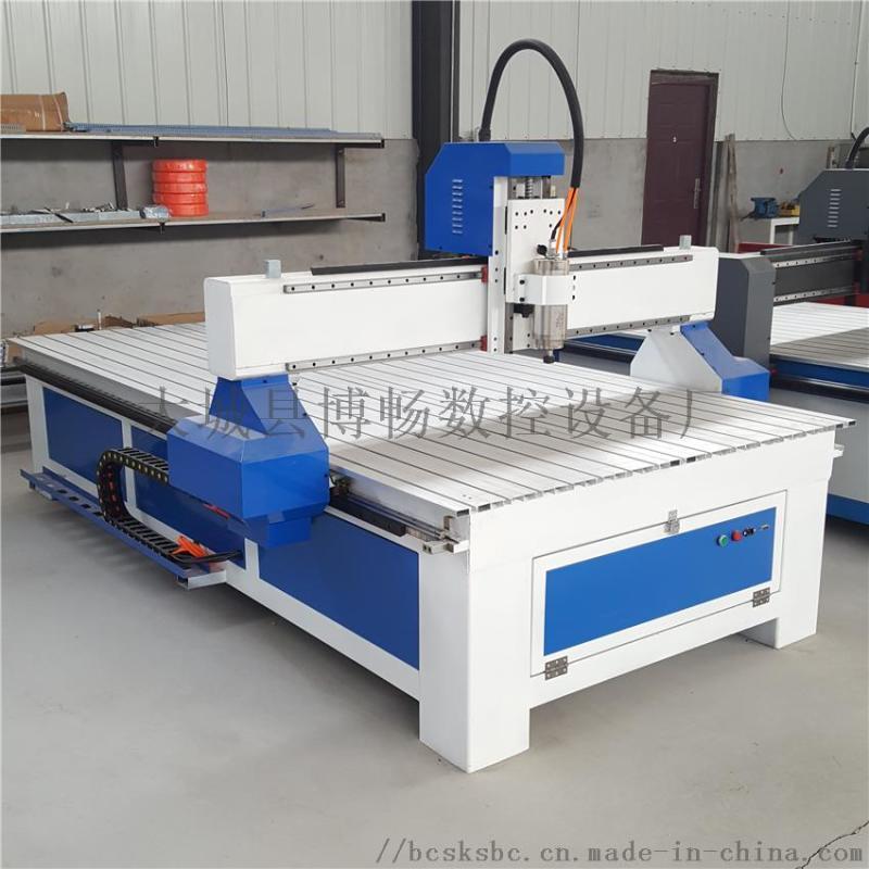 茶盘雕刻机 数控木工雕刻机 实木家具雕刻机
