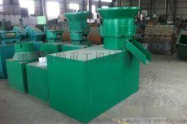 KP400型有机肥挤压造粒机