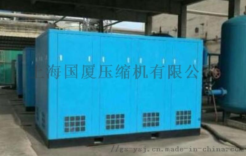 試壓用100公斤高壓空壓機