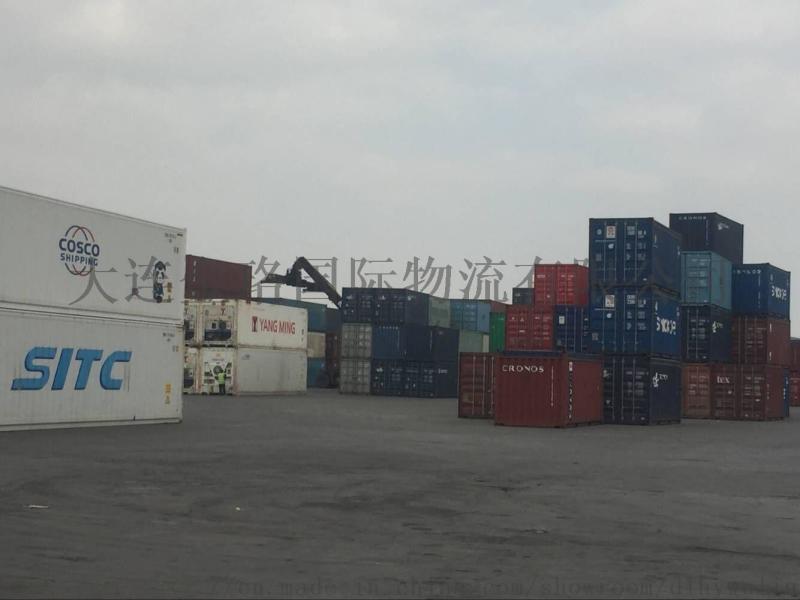 日本东京名古屋大坂海运定舱代理公司