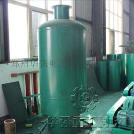 华强重科有机肥设备燃气/燃油热风炉