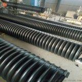 钢带排水管SN12.5多少钱 增强波纹管厂家