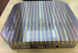 BRISC托盘用强力永磁吸盘PPM3232-48