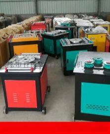 阜新市钢筋卷圆机40钢筋弯弧机生产厂家