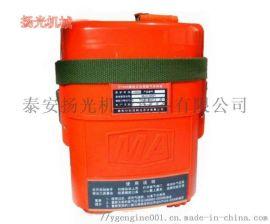 陕西ZYX30隔绝式压缩氧自救器正确使用方法