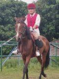 深圳哪余可以學騎馬的技巧