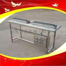 火锅自动翻模蛋饺机不锈钢蛋液做皮肉馅饺子机器