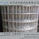 环航现货供应不锈钢电焊网钢丝焊接网