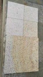 福建蝦紅石材產地直銷 蝦紅火燒麵地鋪石