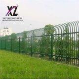 鋅鋼護欄介紹,噴塑圍牆護欄,廠家圍牆護欄高度