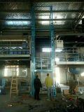 阜新市工业升降机载货电梯液压货梯启运定制货梯