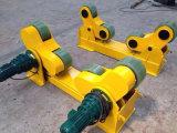 5吨10吨20吨自动焊接滚轮架厂家
