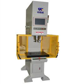 苏州伺服压力机BSW08-10T型号有哪些运用呢