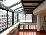 武汉断桥铝门窗封阳台多少钱 封阳台要考虑窗套的位置