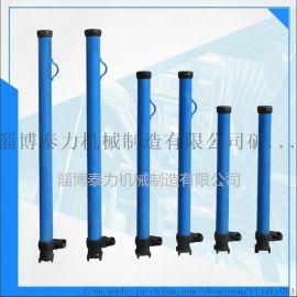 矿用悬浮式单体支柱, 悬浮式单体液压支柱,