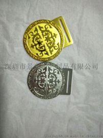 深圳厂家定制活动比赛荣誉奖牌 学校运动织带奖牌奖章