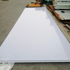 PP板 聚丙烯板 白色塑料板 水箱板 切菜板