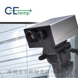 智能红外体温监控系统CEB400,人体体温测量