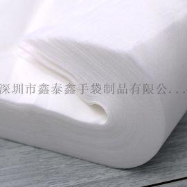 生产8-15克超薄无纺布