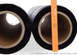 东莞拉伸膜厂家讲解黑色拉伸膜的拉伸形式