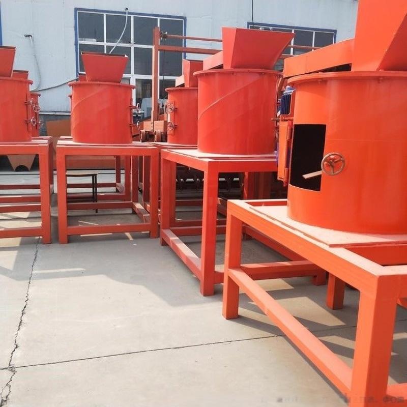 600型复合肥链式粉碎机 有机肥粉碎机 无机物硬物粉碎机