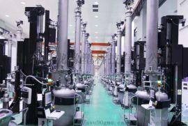 蓝宝石生长炉胶管,单晶炉胶管,压电晶体生长炉胶管