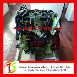 东风康明斯发电机组 4BT3.9-G1发动机总成