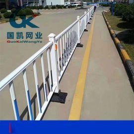 京式护栏厂  安平京式道路护栏国凯