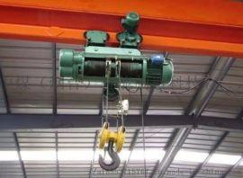 SHA型钢丝绳电动葫芦