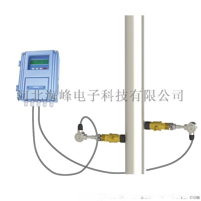 超聲波流量計的工業應用;生產廠家