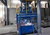萤石粉吨袋包装机 吨袋包装秤专业生产厂家