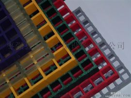 枣强润泰环保设备有限公司加工生产玻璃钢格栅  养殖场漏粪篦子  洗车房格栅