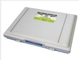 1%精度 0402封装 128种阻值 每种阻值100片 贴片电阻盒 R04E24-100