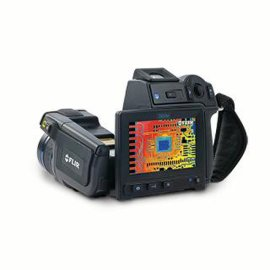 FLIR T450sc、T650sc研發用手持紅外熱像儀
