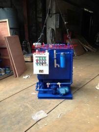 WCBJ-10人船用生活污水处理装置