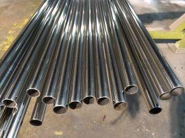 孝感国标304不锈钢管|拉丝不锈钢焊管|304不锈钢圆管