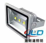 JLD进朗达照明专业制造LED泛光灯照明灯具50W