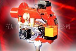 奥林佩亚OM-2N20万卡压铸机燃油燃烧机