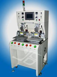 精创达  JC D-605固定平台多工位脉冲热压机