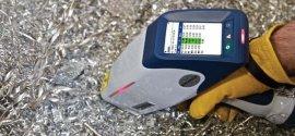 新款手持式荧光光谱仪