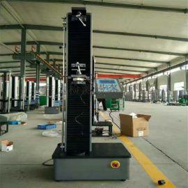 WDT-1鑫达液晶全自动弹簧试验机