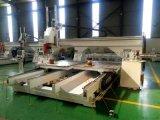 cnc数控五轴联动雕刻机床中国台湾五轴加工中心