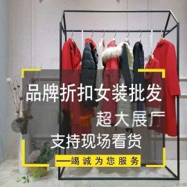女装长袖衬衫郑州她衣柜品牌女装品牌女装批发女式风衣女装短袖t恤